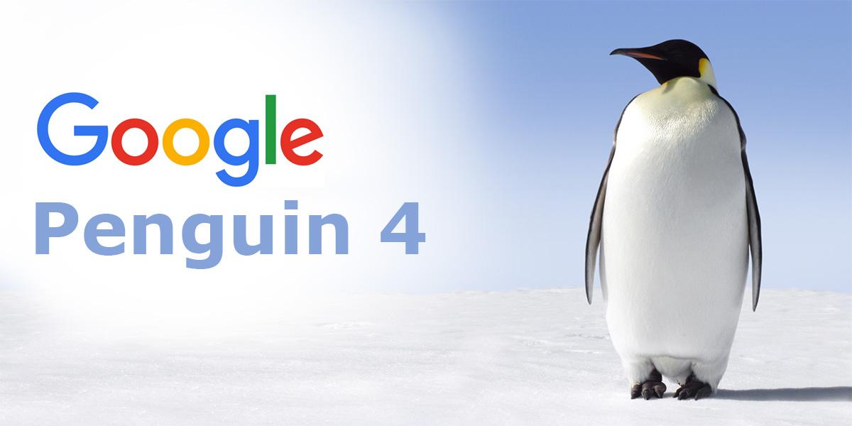 Google Penguin 4 Update: It's finally here!