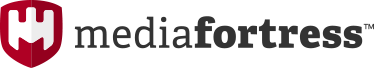 MediaFortress logo